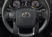 2020 Toyota Sequoia TRD-15