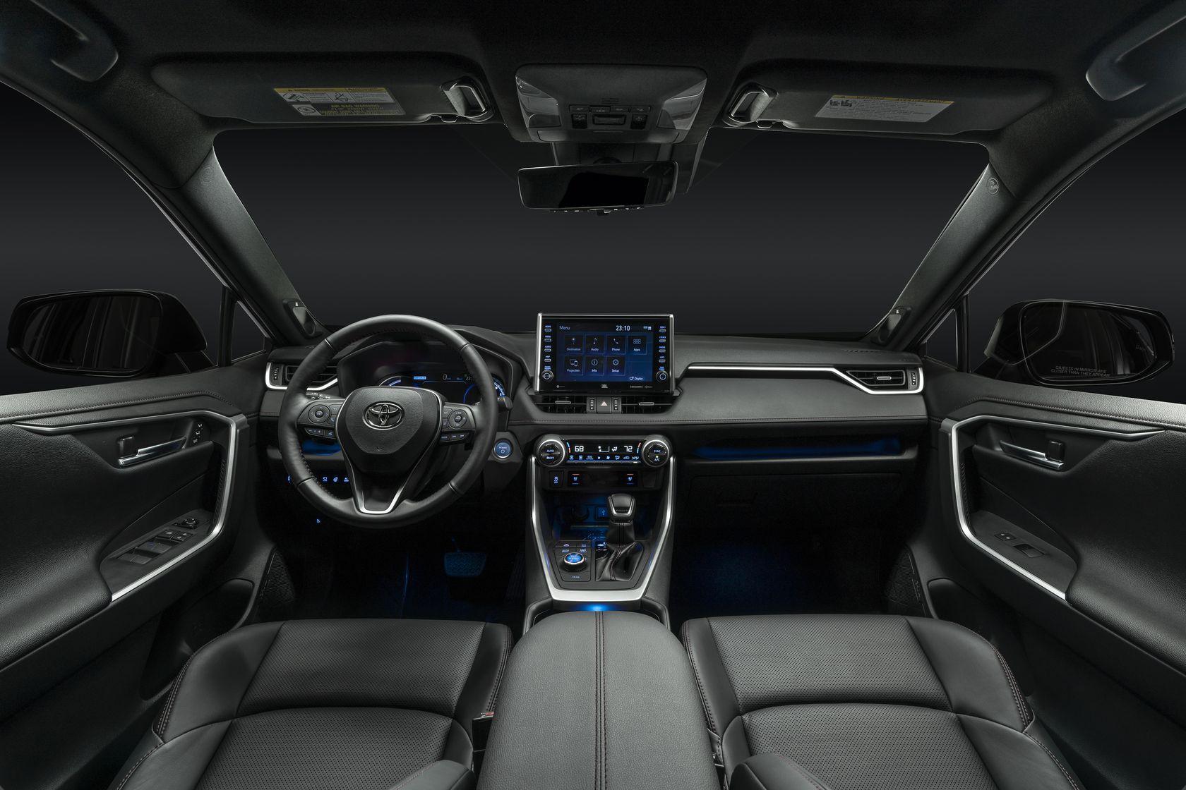 2021 RAV4-Prime Interior 05