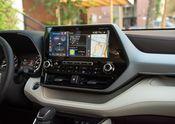 2020 Toyota Highlander Platinum AWD Harvest Beige 005