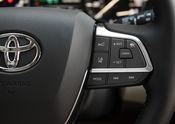 2020 Toyota Highlander Platinum AWD Harvest Beige 008