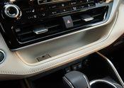 2020 Toyota Highlander Platinum AWD Harvest Beige 011
