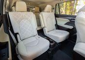 2020 Toyota Highlander Platinum AWD Harvest Beige 015