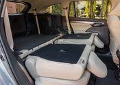 2020 Toyota Highlander Platinum AWD Harvest Beige 016