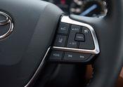 2020 Toyota Highlander Platinum Hybrid AWD Glazed Caramel 007