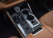 2020 Toyota Highlander Platinum Hybrid AWD Glazed Caramel 009