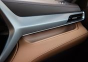 2020 Toyota Highlander Platinum Hybrid AWD Glazed Caramel 011