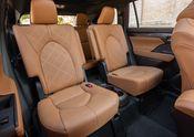 2020 Toyota Highlander Platinum Hybrid AWD Glazed Caramel 015