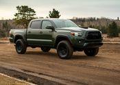 2020 Toyota Tacoma TRD Pro 15