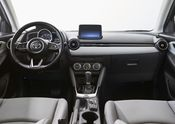 2020 Toyota Yaris Hatchback 11