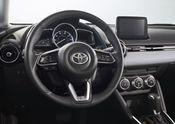 2020 Toyota Yaris Hatchback 12