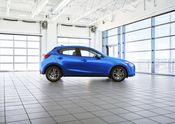 2020 Toyota Yaris Hatchback 02