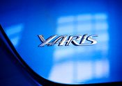2020 Toyota Yaris Hatchback 09