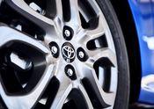 2020 Toyota Yaris Hatchback 10
