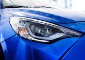 2020 Toyota Yaris Hatchback 07