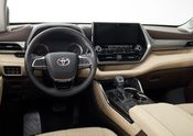 2020 Toyota Highlander 09