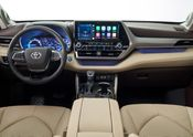 2020 Toyota Highlander 11
