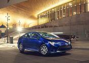 2020 Corolla Hybrid blueprint 1