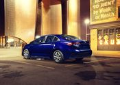 2020 Corolla Hybrid blueprint 2