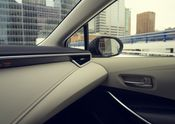 2020 Corolla Hybrid blueprint 9
