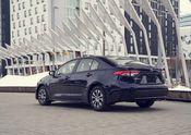 2020 Corolla Hybrid blueprint 15