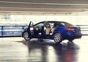 2020 Corolla Hybrid blueprint
