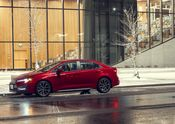 2020 Corolla XSE Red 2