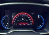 2020 Corolla XSE Red 5
