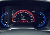 2020 Corolla XSE Red 6