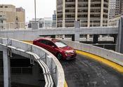 2020 Corolla XSE Red 37