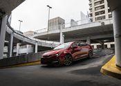 2020 Corolla XSE Red 41