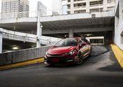 2020 Corolla XSE Red 43