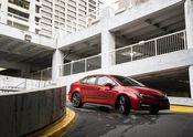 2020 Corolla XSE Red 44