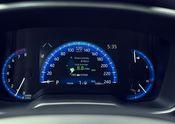 2020 Corolla XSE Red 45