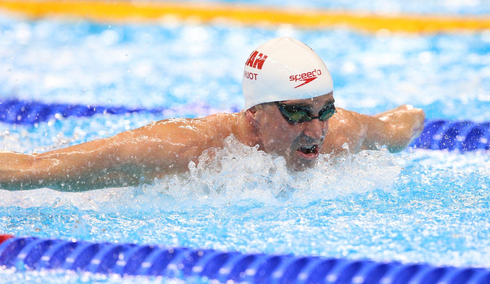 Benoît Huot