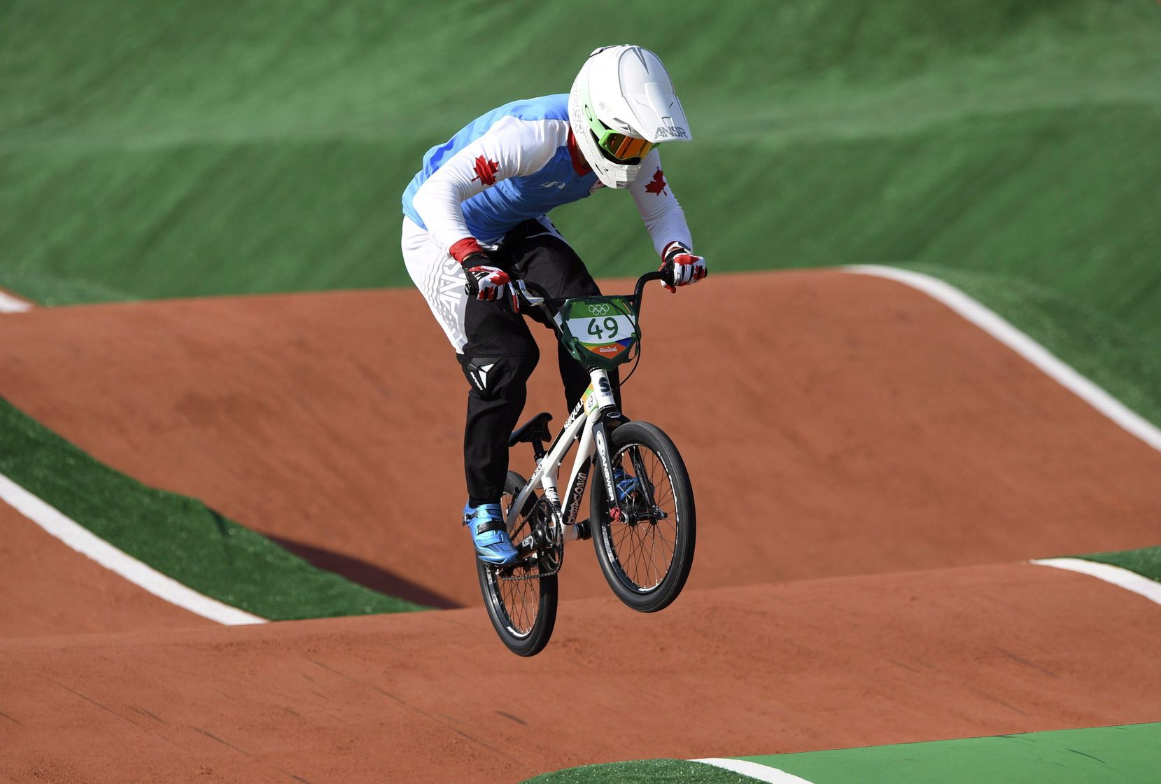 Tory Nyhaug