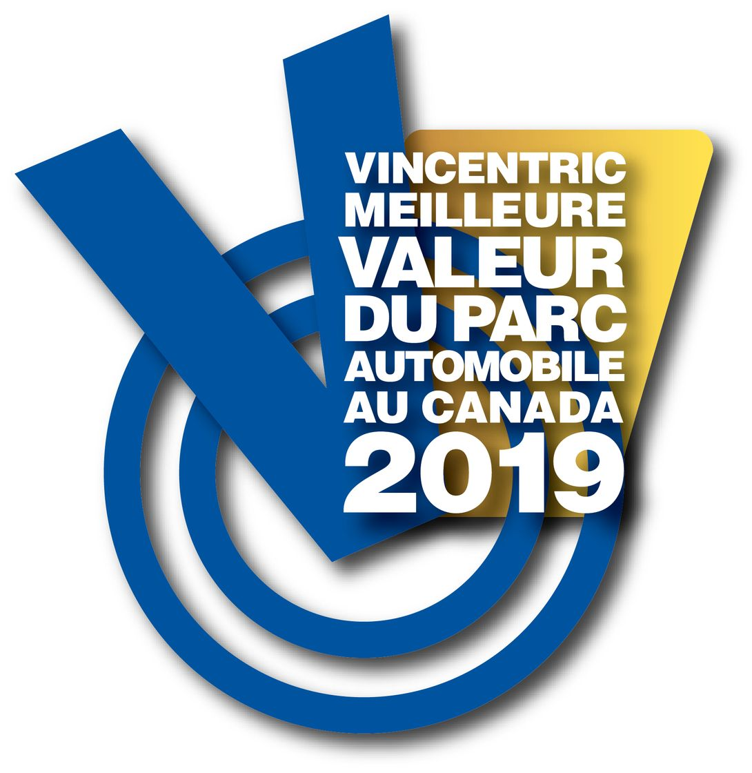 2019 Vincentric Best Fleet Value in Canada (FR)