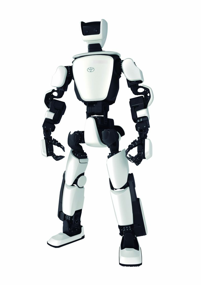 T-HR3 Humanoid Robot Latest compressor