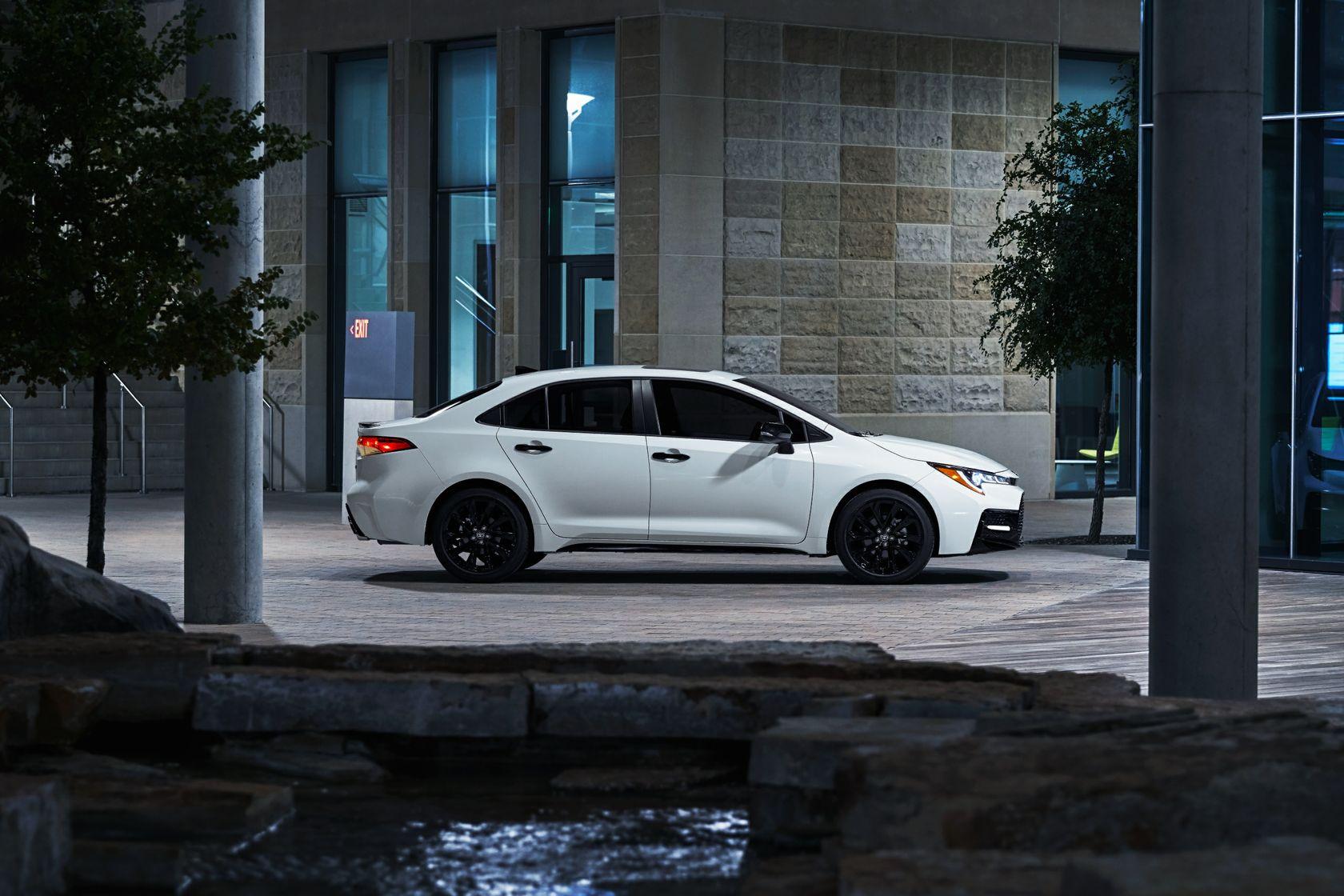 2020 Toyota Corolla Nightshade 02