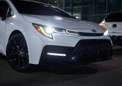 2020 Toyota Corolla Nightshade 12