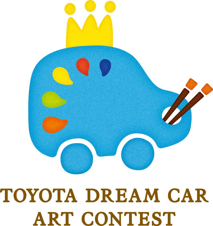 Toyota Dream Car Art Contest logo