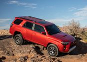 2020 Toyota 4Runner TRD Off-Road 01