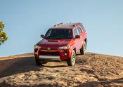 2020 Toyota 4Runner TRD Off-Road 06