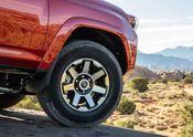 2020 Toyota 4Runner TRD Off-Road 07