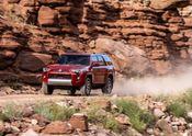 2020 Toyota 4Runner TRD Off-Road 04