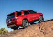 2020 Toyota 4Runner TRD Off-Road 02