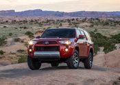 2020 Toyota 4Runner TRD Off-Road 05