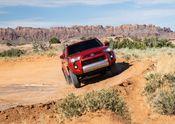 2020 Toyota 4Runner TRD Off-Road 03