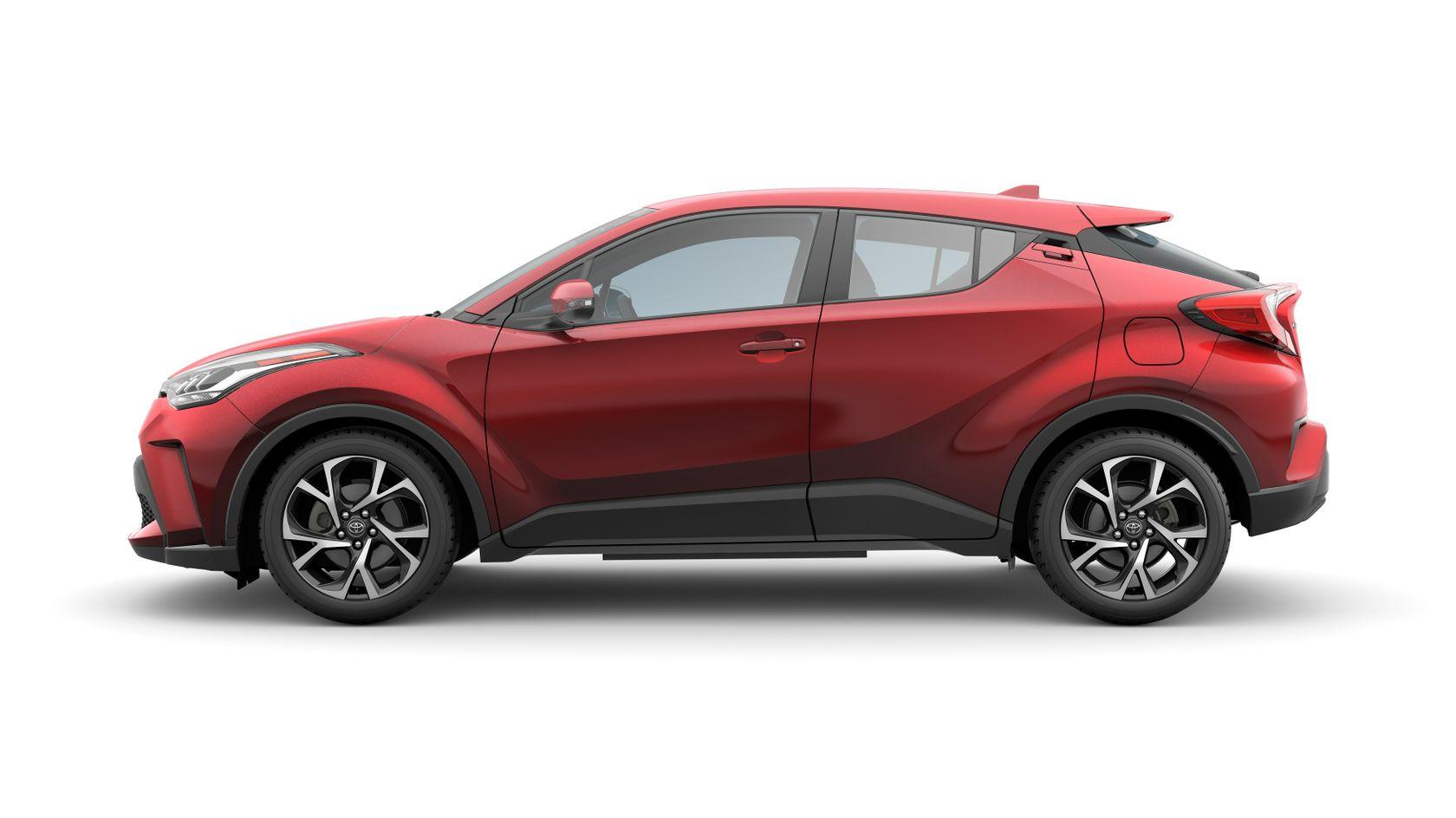 2020 Toyota CHR 01