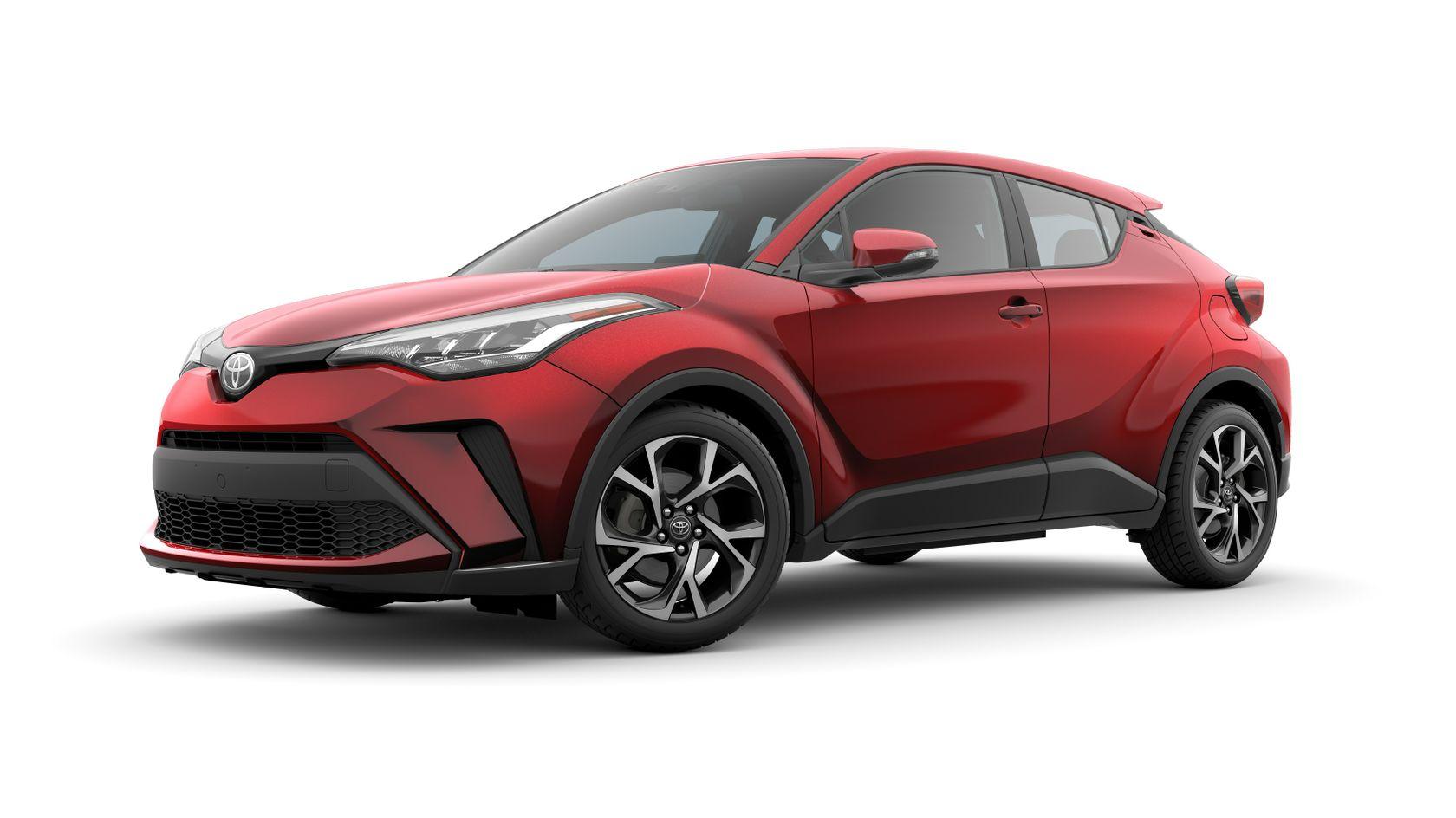 2020 Toyota CHR 02