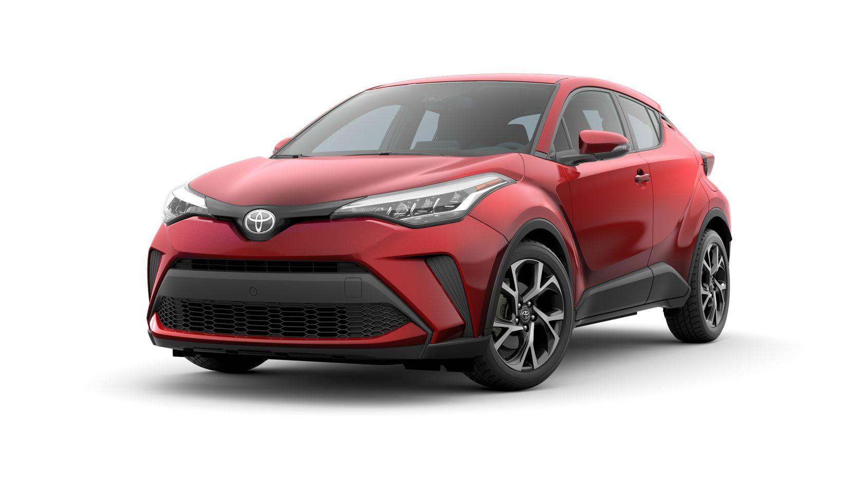 2020 Toyota CHR 03